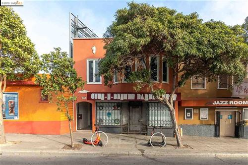Photo of 5263 3rd St, SAN FRANCISCO, CA 94124 (MLS # 40889183)