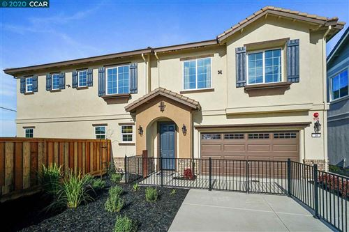 Photo of 87 Liberty Court, PITTSBURG, CA 94565 (MLS # 40909183)