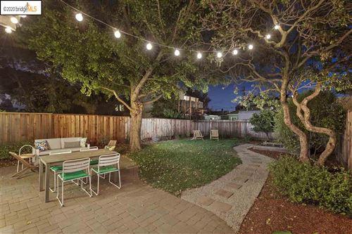 Photo of 1504 Russell St, BERKELEY, CA 94703 (MLS # 40923183)