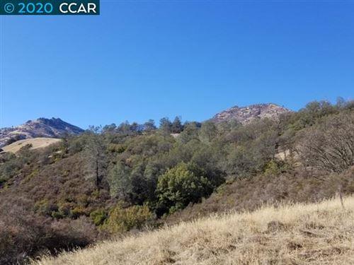 Tiny photo for 4240 Morgan Territory Rd, CLAYTON, CA 94517-9720 (MLS # 40930183)