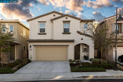 Photo of 5344 Julia Berger Cir, FAIRFIELD, CA 94534 (MLS # 40940183)