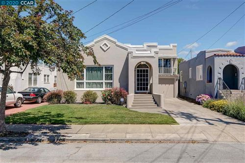 Photo of 190 California Ave, SAN LEANDRO, CA 94577 (MLS # 40910184)