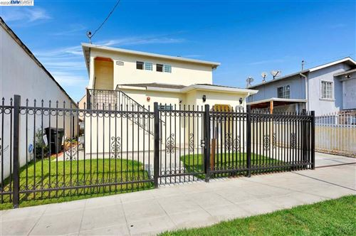 Photo of 1905 62nd Ave., OAKLAND, CA 94621 (MLS # 40930184)
