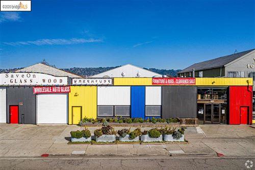 Photo of 1805 Eastshore Hwy, BERKELEY, CA 94710 (MLS # 40896185)