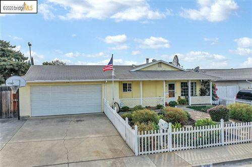 Photo of 1781 Edgewood Drive, OAKLEY, CA 94561 (MLS # 40929185)