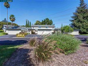 Photo of 146 Holiday Hills Dr, MARTINEZ, CA 94553 (MLS # 40882186)