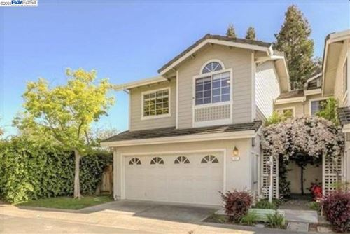 Photo of 17 Bramblewood Ct, DANVILLE, CA 94506 (MLS # 40940186)