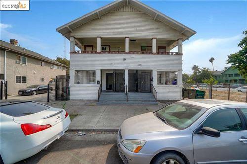 Photo of 610 E Oak St, STOCKTON, CA 95202 (MLS # 40922187)