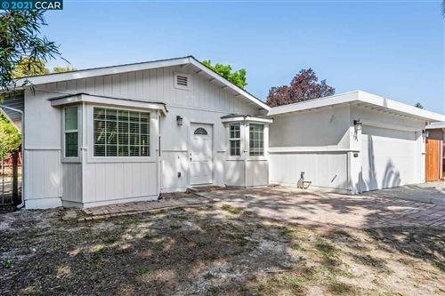 Photo of 1505 Adams St, FAIRFIELD, CA 94533 (MLS # 40947187)
