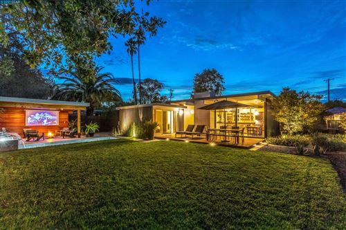 Photo of 187 Los Banos Ave, Walnut Creek, CA 94598 (MLS # 40970187)