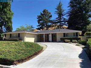 Photo of 1103 Larch Ave, MORAGA, CA 94556 (MLS # 40830188)