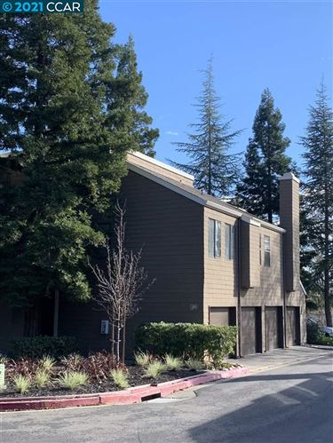 Photo of 388 S Overlook Dr, SAN RAMON, CA 94582 (MLS # 40934189)