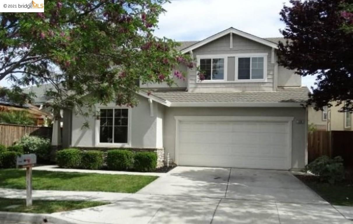 Photo of 258 Honeysuckle St, BRENTWOOD, CA 94513 (MLS # 40947189)