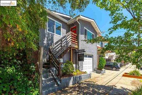 Photo of 3907 Midvale Ave, OAKLAND, CA 94602 (MLS # 40906190)