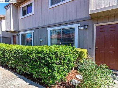 Photo of 654 concord place, PLEASANTON, CA 94566 (MLS # 40927190)