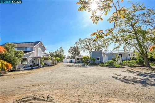 Photo of 3726 May School Rd, LIVERMORE, CA 94551 (MLS # 40946190)