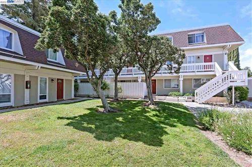 Photo of 3433 Norton Way #6, PLEASANTON, CA 94566 (MLS # 40955190)