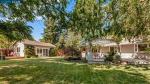 Photo of 2098 Reliez Valley Rd, LAFAYETTE, CA 94549 (MLS # 40875191)