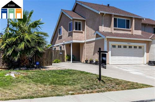 Photo of 5364 Moonflower, LIVERMORE, CA 94551 (MLS # 40915191)