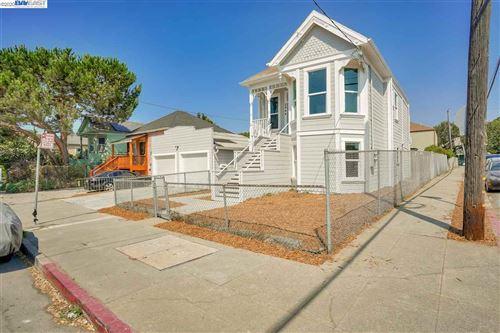 Photo of 2844 E 9Th St, OAKLAND, CA 94601 (MLS # 40922191)