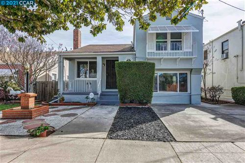 Photo of 1387 Maple Avenue, PITTSBURG, CA 94565 (MLS # 40939191)