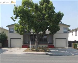 Photo of 3954 RAILROAD AVE, PITTSBURG, CA 94565-6530 (MLS # 40842192)