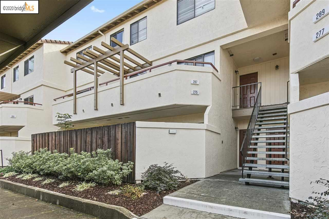 5085 Valley Crest Dr #275, Concord, CA 94521 - MLS#: 40893192