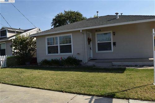 Photo of 1843 Locust St, LIVERMORE, CA 94551 (MLS # 40896193)