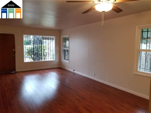 Tiny photo for 6719 Eastlawn St, OAKLAND, CA 94621 (MLS # 40900193)