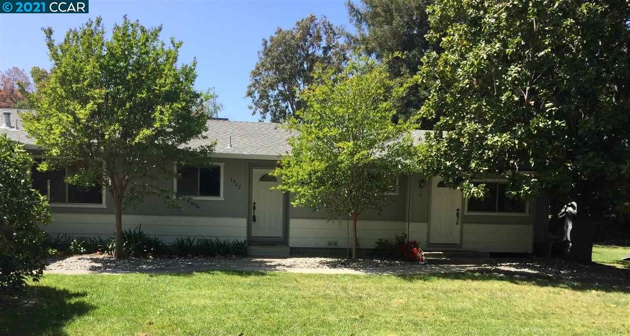Photo of 1862 3rd Avenue, WALNUT CREEK, CA 94597 (MLS # 40949193)