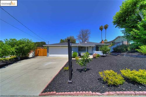 Photo of 3085 Flannery Rd, SAN PABLO, CA 94806 (MLS # 40914194)