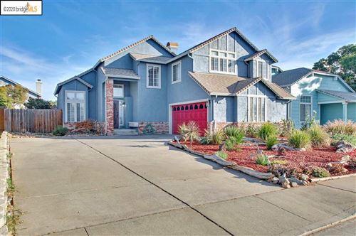 Photo of 904 Almaden Circle, OAKLEY, CA 94561 (MLS # 40930194)