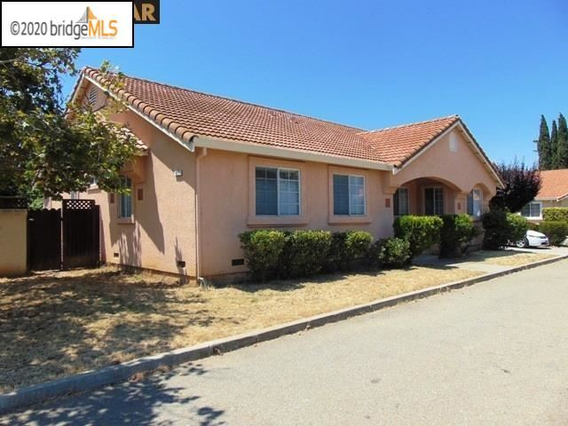 Photo for 921 GRIFFITH LN, BRENTWOOD, CA 94513 (MLS # 40900195)
