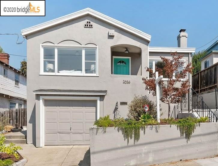 2036 E 29th Street, Oakland, CA 94606 - MLS#: 40921195