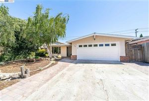 Photo of 738 Lakewood Dr, SUNNYVALE, CA 94089 (MLS # 40889196)