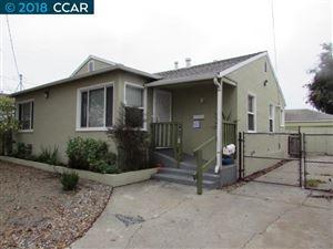 Photo of 1926 Lincoln Ave, RICHMOND, CA 94801 (MLS # 40807197)