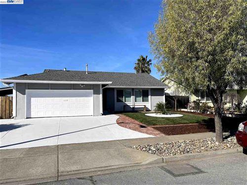 Photo of 38905 Bluebell Dr., NEWARK, CA 94560-4903 (MLS # 40939197)