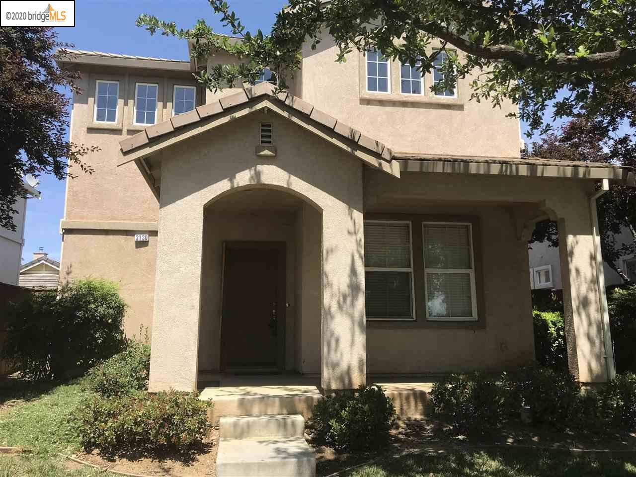 Photo of 3130 Mills Drive, BRENTWOOD, CA 94513 (MLS # 40900197)