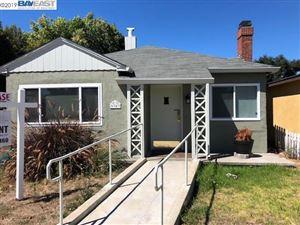 Photo of 6943 thornton Ave, NEWARK, CA 94560 (MLS # 40855198)