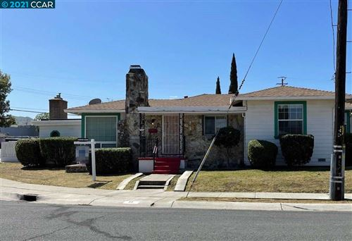 Photo of 15 Manville Avenue, PITTSBURG, CA 94565 (MLS # 40945198)