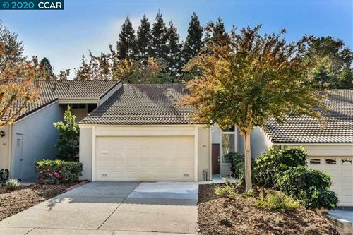 Photo of 407 Tampico, WALNUT CREEK, CA 94598 (MLS # 40892199)