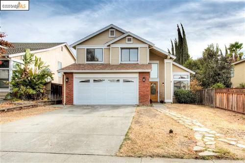 Photo of 4514 Elkhorn Way, ANTIOCH, CA 94531 (MLS # 40930199)