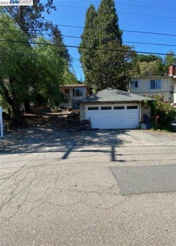 Photo of 3872 Delmont, OAKLAND, CA 94605 (MLS # 40966199)