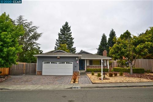 Photo of 3419 Maywood Dr, RICHMOND, CA 94803 (MLS # 40911200)