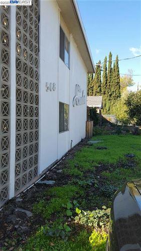 Photo of 568 St. John #10, PLEASANTON, CA 94566-6535 (MLS # 40917201)