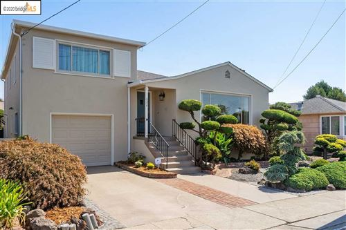 Photo of 626 39Th St, RICHMOND, CA 94805 (MLS # 40922201)
