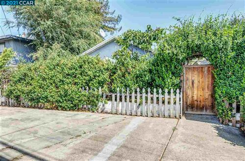 Photo of 1110 Lacey Lane, CONCORD, CA 94520 (MLS # 40941201)