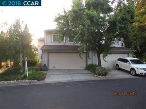 Photo of 4852 Starflower Dr, MARTINEZ, CA 94553 (MLS # 40843202)