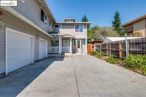 Photo of 1124 D St, HAYWARD, CA 94541 (MLS # 40923202)
