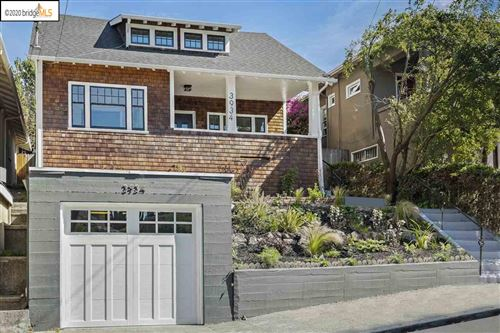 Photo of 3934 Greenwood Ave, OAKLAND, CA 94602 (MLS # 40907203)